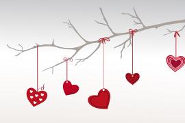 Para Jomblo di Kota Ini Tetap Bahagia di Hari Valentine