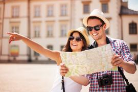 Hal yang Harus Dihindari Saat Bepergian Bersama Sang Kekasih
