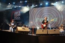 "Bintang Radja Band – ""Benci Bilang Cinta"""