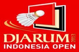 Hasil Babak Penyisihan Djarum Indonesia Open 2013