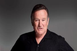 Robin Williams, Berawal dari Stand Up Comedy