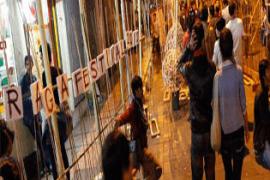 Bandung Meriahkan HUT dengan Menggelar Kembali Braga Festival