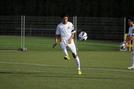 Evan Dimas, Primadona di Timnas U-19