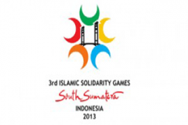 Islamic Solidarity Games 2013