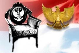 Indonesia Mencari Figur Pemimpin Baru
