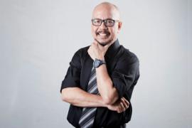 Andi F. Noya: Mulai dari Wartawan Hingga Presenter