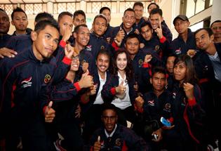Prestasi Cemerlang Atlet Difabel Indonesia di ASEAN Para Games