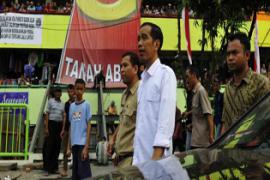 Setujukah Anda Jika Jokowi Nyapres?