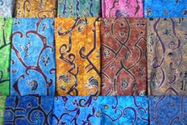 Mengenal Keunikan Batik Khas Papua