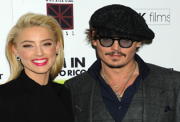Persiapan Pernikahan Johnny Depp & Amber Heard