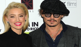 Johnny-Deep-and-Amber-Heard