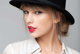 Taylor Swift Tak Perduli Apa Kata Haters