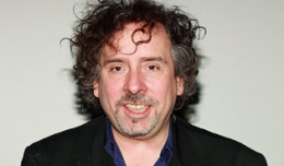 Tim Burton. Photo by nydailynews.com