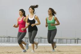 3 Olahraga Ringan yang Menyenangkan