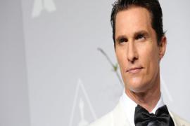 Prestasi Aktor Matthew McConaughey