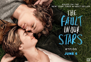 The Fault In Our Stars, Film Romantis Rajai Box Office