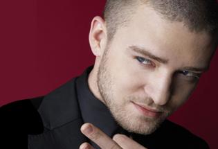Ungkapan Cinta Justin Timberlake Kepada Fans di Klip 'Not A Bad Thing'