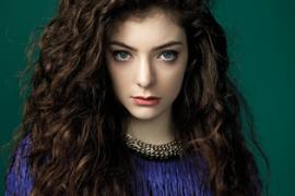 Lorde Luncurkan Single Terbaru Untuk OST Hunger Games: Mockingjay