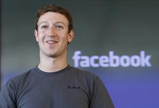 Si Juragan Facebook, Mark Zuckerberg Bertemu dengan Joko Widodo