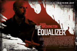 The Equalizer, Film Aksi Terbaru Danzel Washington