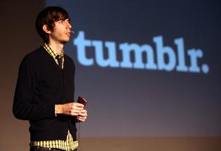 Kisah Sukses David Karp, Si Pendiri Tumblr