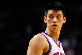 Jeremy Lin, Pemain NBA Asal Taiwan yang Bikin Heboh Dunia