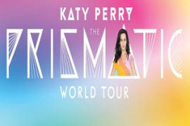 Katy Perry Siap Hentak Jakarta Mei 2015 Mendatang