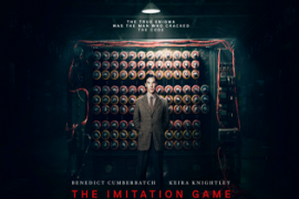 The Imitation Game, Perjalanan Hidup Sang Matematikawan