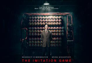 The Imitation Game, Perjalanan Hidup Sang Matematikawan