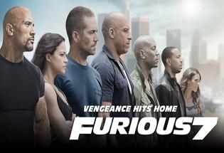 Mengintip Karakter-karakter Baru di Furious 7