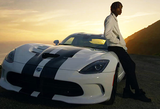 Wiz Khalifa Pecahkan Rekor Lewat Soundtrack Furious 7, See You Again!