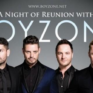 Konser Boyzone Jakarta 2015 [Review]