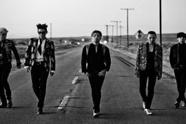 BIGBANG 2015 World Tour (MADE) Siap Gemparkan Jakarta!
