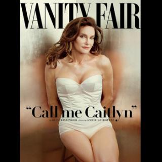 Bruce Jenner Bertransformasi Jadi Caitlyn Jenner