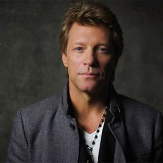 """Fakta Menarik Seputar Rocker Kawakan Jon """"Bon Jovi"""""""