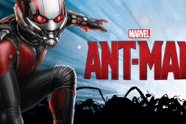 'Ant-Man' Si Superhero Mungil