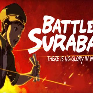 Battle of Surabaya, Film Animasi Pertama Karya Anak Bangsa
