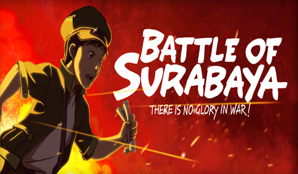 Battle-of-Surabaya