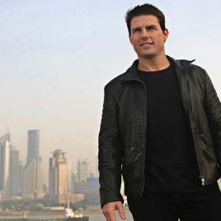 7 Fakta Unik tentang Tom Cruise