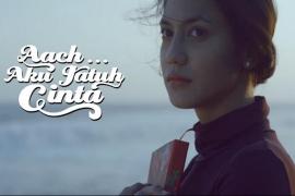 Rilis Film 'Aach.. Aku Jatuh Cinta' Jadi Cara Unik Pevita Pearch Rayakan Valentine