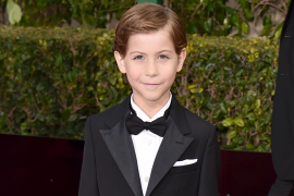 'Si Jenius' Jacob Tremblay yang Sukses Memukau Hollywood