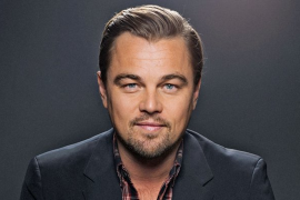 Leonardo DiCaprio, Pria Scorpio yang Romantis dan Pekerja Keras