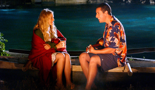 50 First Date Movie