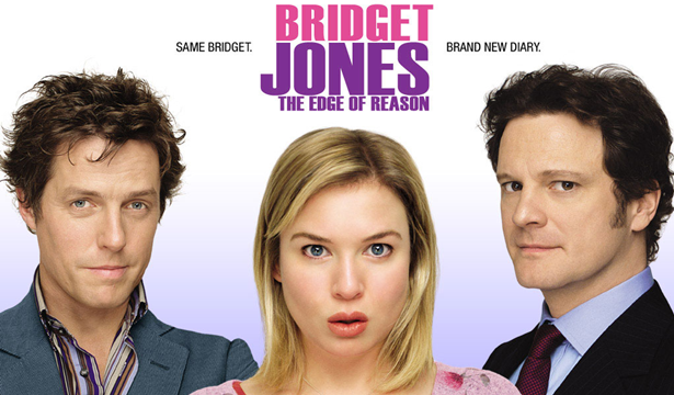 Bridget Jones' Diary Movie