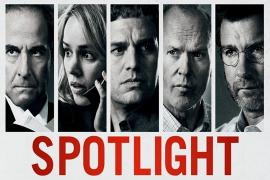 Jurnalisme Kekerasan Seksual dalam Film Spotlight