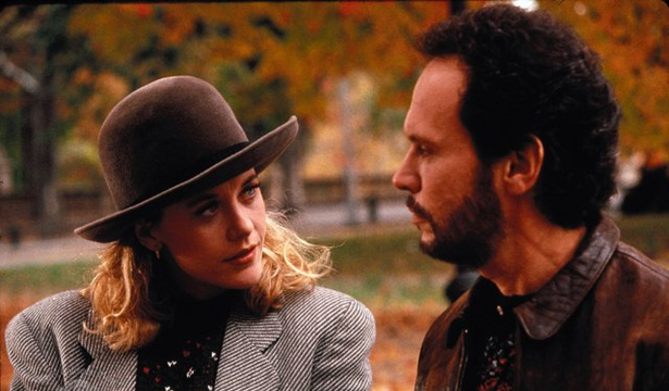 When Harry Met Sally Movie (2)