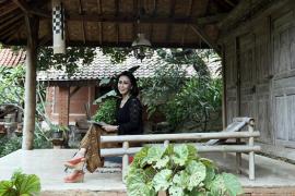 Rumah Asri Yenti Garnasih