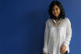 Artis Indonesia Berzodiak Gemini