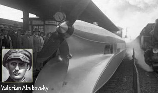 Valerian-Abakovsky