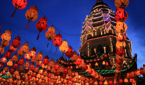 chinese new year essay conclusion Free essay: chinese new year is the most widely celebrated tradition in asia the tradition is usually celebrated on the first day of the first month on the.